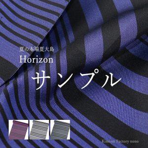 Horizon-sample