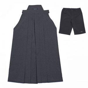 pleatsHAKAMA‐Pants-dg